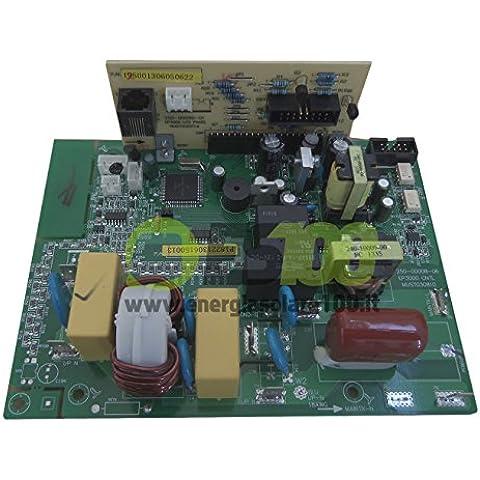 Scheda di Pilotaggio Inverter Must Power 5000W