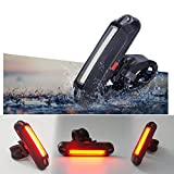 Xcellent Global USB Rechargeable Bicycle Tail Light Bike - Best Reviews Guide