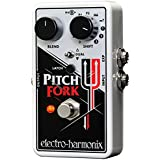 Electro-Harmonix Pitch Fork Guitar Effects Pedal
