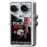 Electro Harmonix 665224-Effekt Elektrische Gitarre mit Synthesizer Filter Pitch Fork
