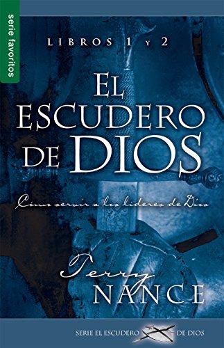 Escudero de Dios, El Libros 1&2 (Favoritos)= God Armorbearer Book 1&2 (Favorite) (De El Escudero Dios)