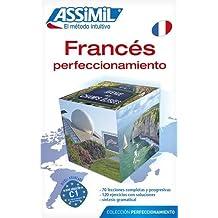Francés Perfeccionamiento Libro (Perfezionamenti)
