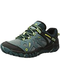 Merrell Women's All Out Blaze Aero Sport Low Rise Hiking Boots