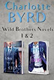 Falling for the CEO and The Debt Box Set: Wild Brothers Book 1 and 2 (Alpha Billionaire) Box Set