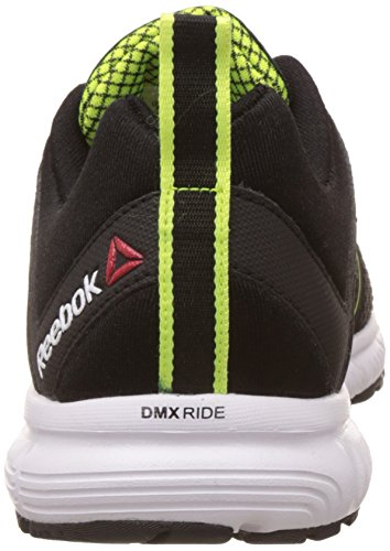 0581bbdf687945 ... Reebok Men s Performance Run Black
