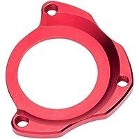Reverse ISCG 05 Adapter für BB-Befestigung rot