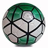 Soccer Ball Size 4 Sewing machine Football Ball TPU Youth Student gift for Christmas