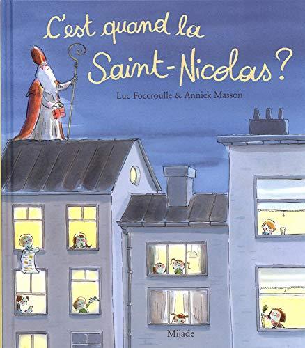 C'est quand la Saint-Nicolas ? par