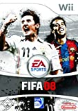 Electronic Arts  FIFA 08 Wii