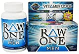Best Garden of Life Male Multivitamins - Garden of Life, Vitamin Code, Raw One, Once Review