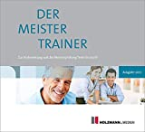 Der MeisterTrainer - Meisterprüfung Teile III+IV
