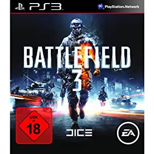 Battlefield 3 - [PlayStation 3]