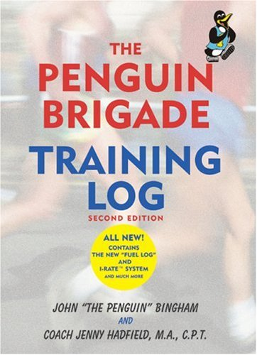 The Penguin Brigade Training Log por John Bingham