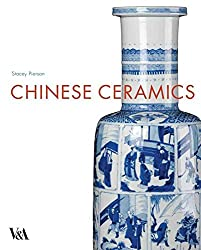 [(Chinese Ceramics : A Design History)] [By (author) Stacey Pierson] published on (September, 2009)