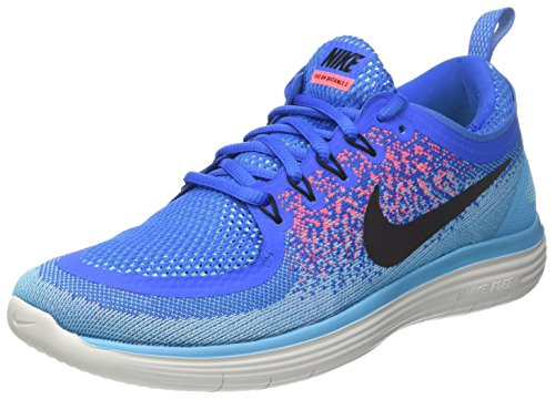 online store f87bb e33ed Free RN Distance 2 Chaussures, Nike Free RN Distance 2, Chaussures de  Running Homme ...