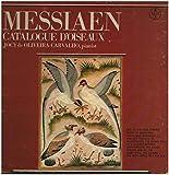 Catalogue D'Oiseaux [4xVinyl] [4x Vinyl LP]