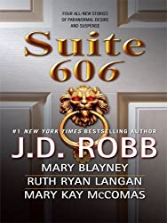 Suite 606 (Basic) by J. D. Robb (2008-11-01)