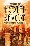 Hotel Savoy (Hesperus Classics)