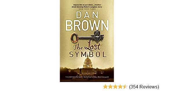 The Lost Symbol Robert Langdon Book 3 Ebook Dan Brown Amazon