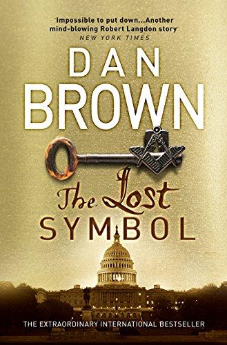 The Lost Symbol: (Robert Langdon Book 3) di Dan Brown