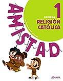 Religión Católica 1. (Amistad)