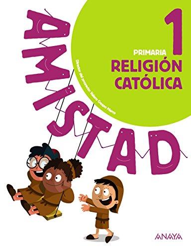 Religión Católica 1. (Amistad) por Valero Crespo Marco