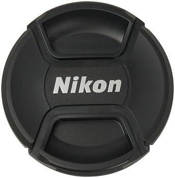 Nikon 77 Mm Snap-on Front Lens Cap 0