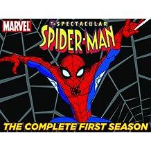 Spectacular Spider Man - Season 1