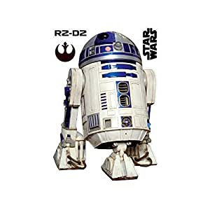 Abystyle - Sticker Mural Star Wars R2-D2