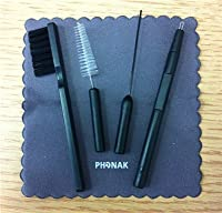 Phonak Universal Hearing Aid Cleaning Set (6 parts) sold by KEEPHEARING LTD