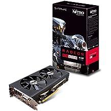 Sapphire Technology Nitro + Scheda grafica ATI Radeon RX 470,4GB