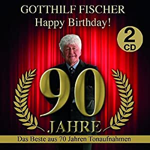 Happy Birthday! 90 Jahre