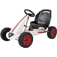 Kettler Kettcar Daytona - DAS ORIGINAL - Kinder Go Karts - robustes Tretauto für Kinder – Made in Germany
