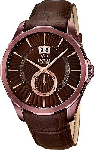 Jaguar Mens Wrist Watch with Small Second J684/1