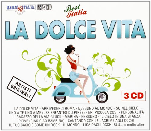 La Dolce Vita Co.3cd