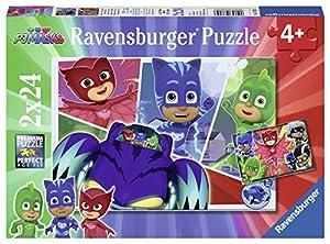 Ravensburger 07825 Puzzle Puzzle - Rompecabezas (Puzzle Rompecabezas, Dibujos, Preescolar, Niño/niña, Interior, Multicolor)