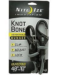 Nite Ize knotbone Bungee 9mm cordon réglable