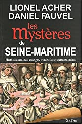 Seine-Maritime Mysteres
