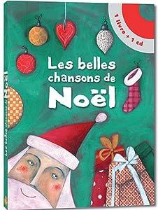 """Afficher """"belles chansons de Noël (Les)"""""""