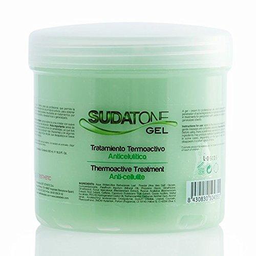 Sudatone - Gel termoactivo 500 ml