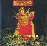 Alle Jahre wieder instrumental CD