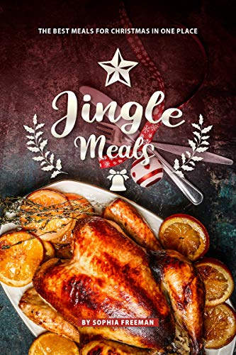 Disney Media Storage (Jingle Meals: The Best Meals for Christmas in one Place (English Edition))