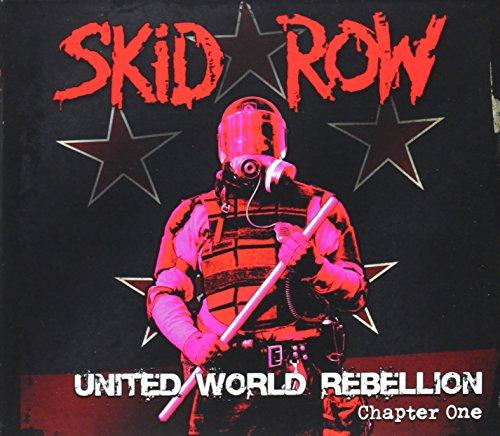 United World Rebellion: Chapte