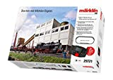Märklin 29721 - Digital-Startpackung 'Güterverkehr der Epoche III'. 230 Volt, DB, Spur  H0