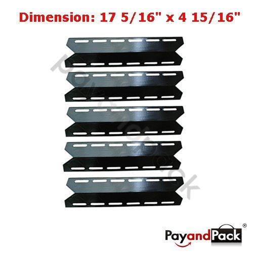 payandpack-mbp-93041-lot-de-5-plaques-de-chaleur-en-acier-pour-barbecue-grill-a-gaz-bouclier-deflect
