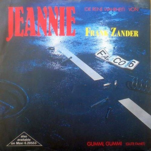 Reines Gummi (Jeannie (Die Reine Wahrheit) / Gummi, Gummi [Vinyl Single])