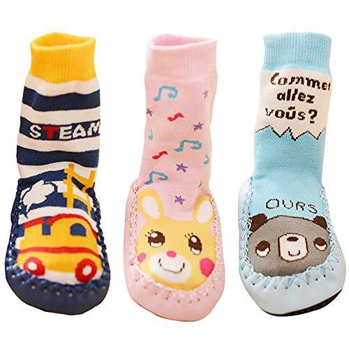 BOMPOW Baby Socks...