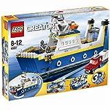 LEGO Creator 4997 - Auto-Fähre
