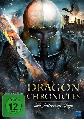 Bild von Dragon Chronicles - Die Jabberwocky-Saga