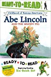Best Simon Kites Spotlight - Childhood of Famous Americans Ready-to-Read Value Pack: Abe Review